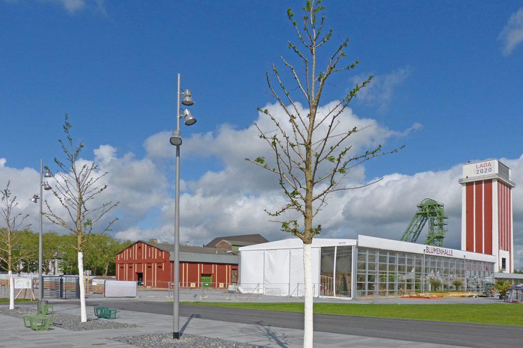 Kamp-Lintfort Regional Garden Show 2020