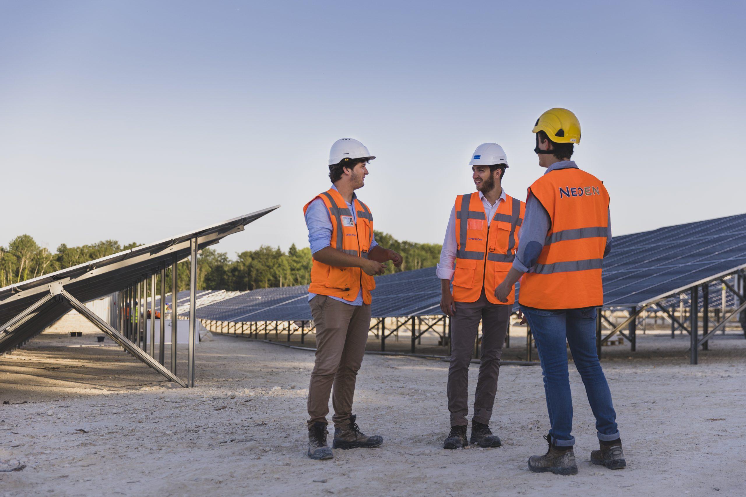 Paulmy-solar-power-plant-quarry-clay